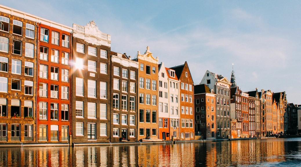 Netherlands City