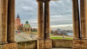Szczecin trip